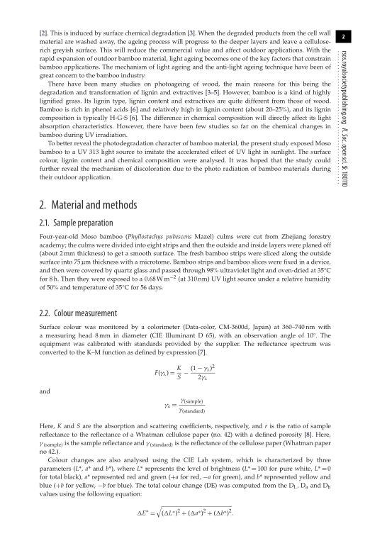Material and methods | Page 0