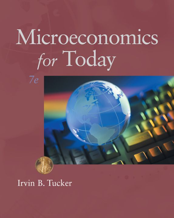 Microeconomics for Today, 7th ed.