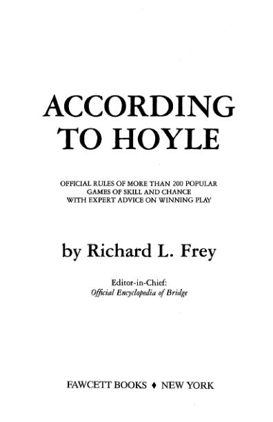 002 - odd-acording to hoyle_page_001 | Page 1