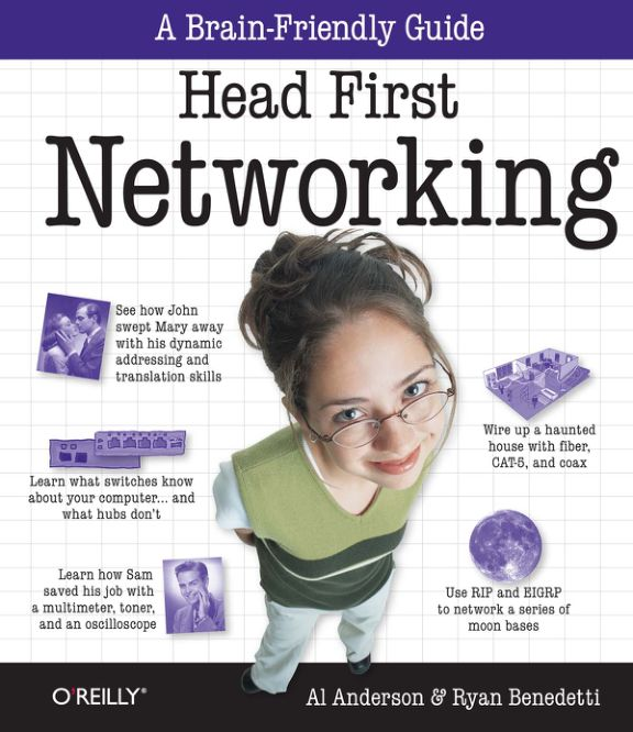 Head First Networking - Al Anderson_8994