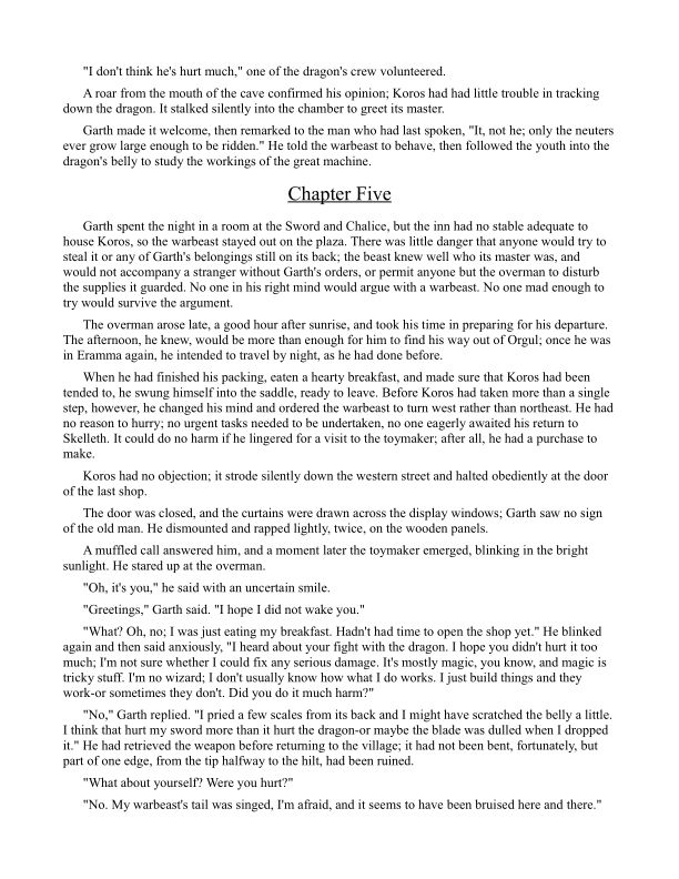 Chapter Five   Page 4