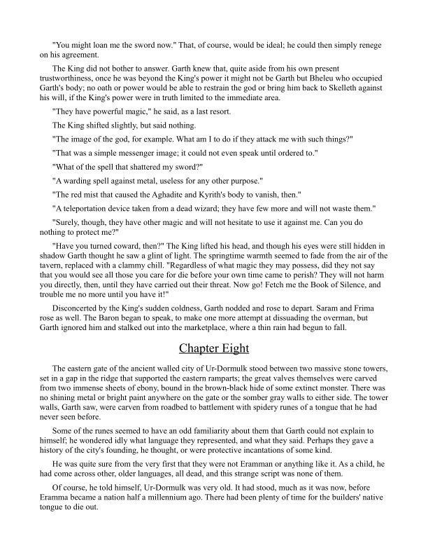 Chapter Eight   Page 7