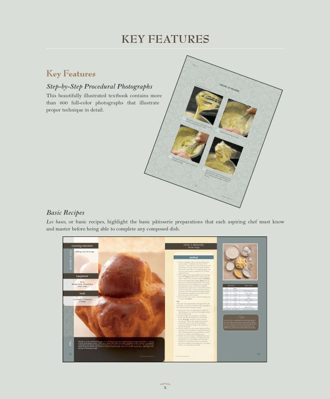 Key Features | Page 5