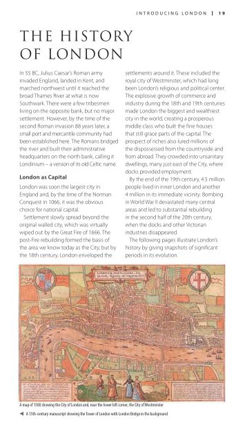 The History of London 18   Page 4