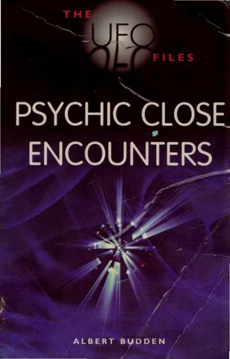 1999 - Psychic Close Encounters, The Electronic Indictment - Albert Budden