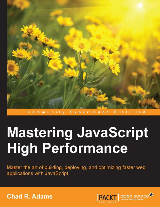 Mastering JavaScript High Perf - Chad R. Adams_70
