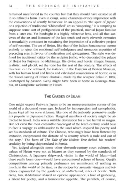 The Garden Of Islam | Page 7