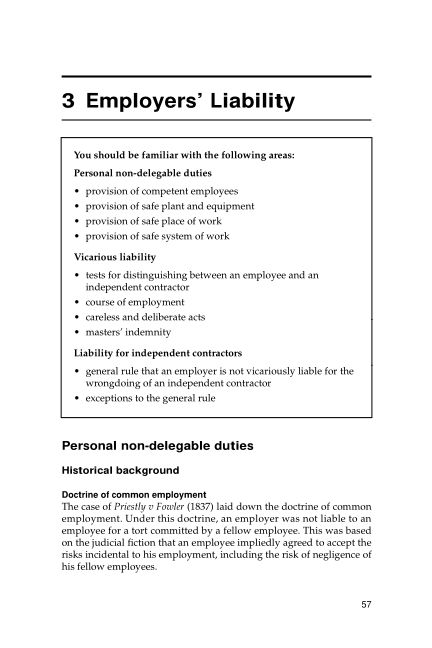 3 Employers' Liability | Page 7