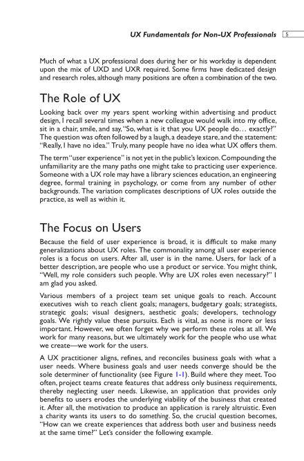 The Role of UX | Page 7