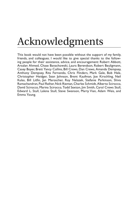 Acknowledgments | Page 2