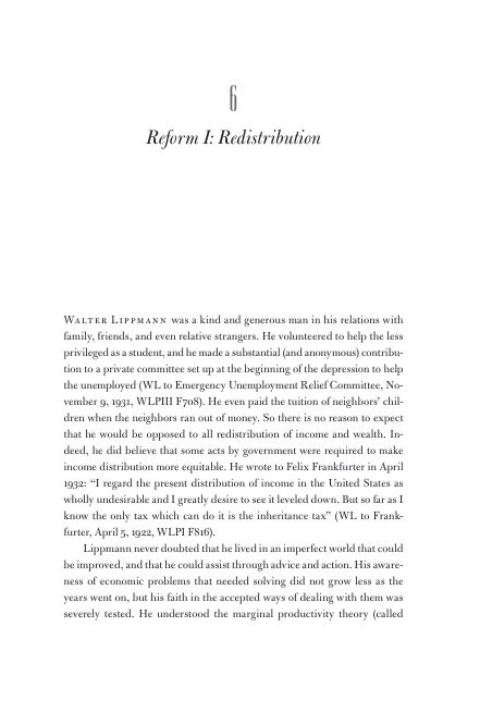Chapter 6. Reform I: Redistribution | Page 9