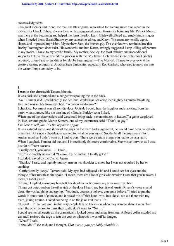 | Page 1