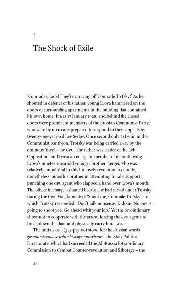 1. The Shock of Exile | Page 5