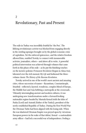 2. Revolutionary, Past and Present | Page 6