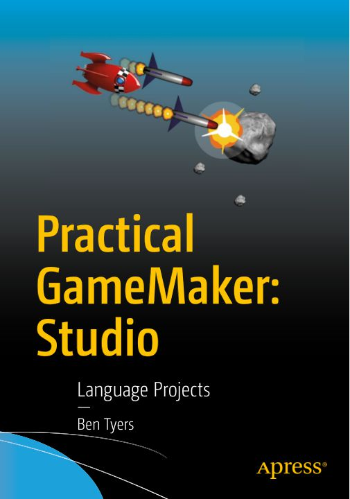 Practical GameMaker_ Studio - Ben Tyers_110