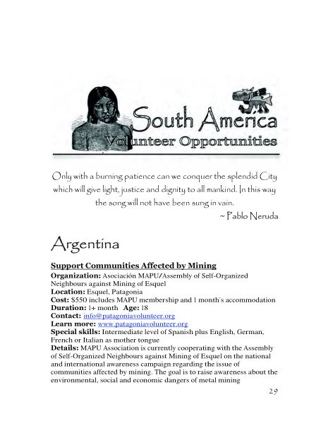 South America  | Page 9