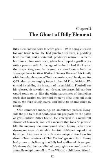 2: The Ghost of Billy Element   Page 6