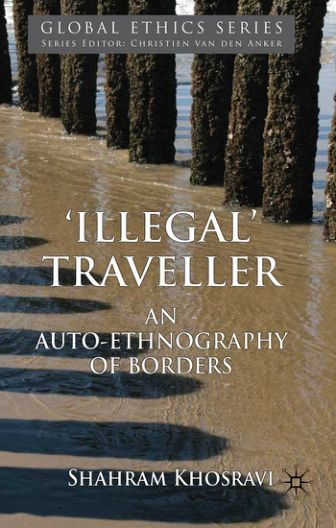 'Illegal' Traveller