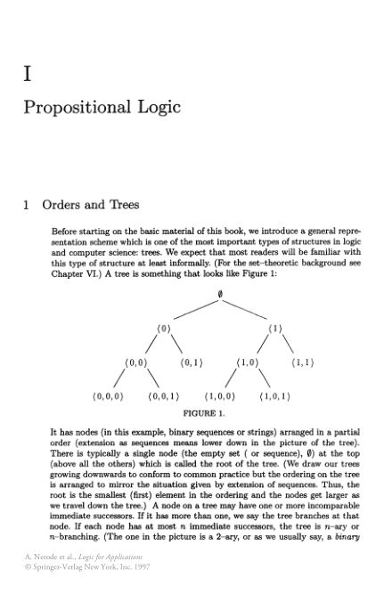 I Propositional Logic | Page 4
