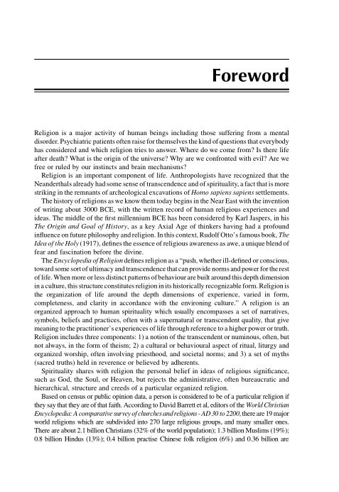 Foreword   Page 3