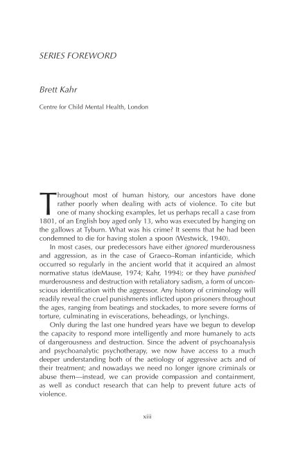 SERIES FOREWORD | Page 2