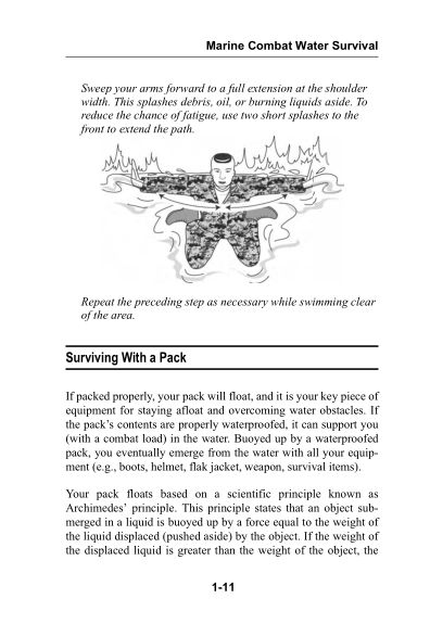 Survuving With a Pack   Page 6