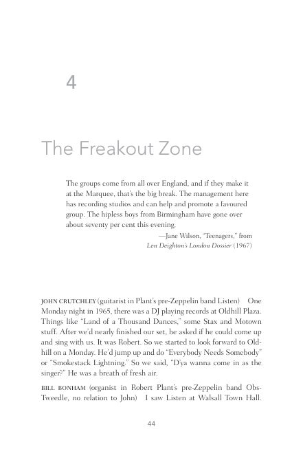 4 The Freakout Zone | Page 8