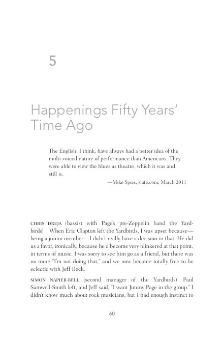 5 Happenings Fifty Years' Time Ago | Page 9