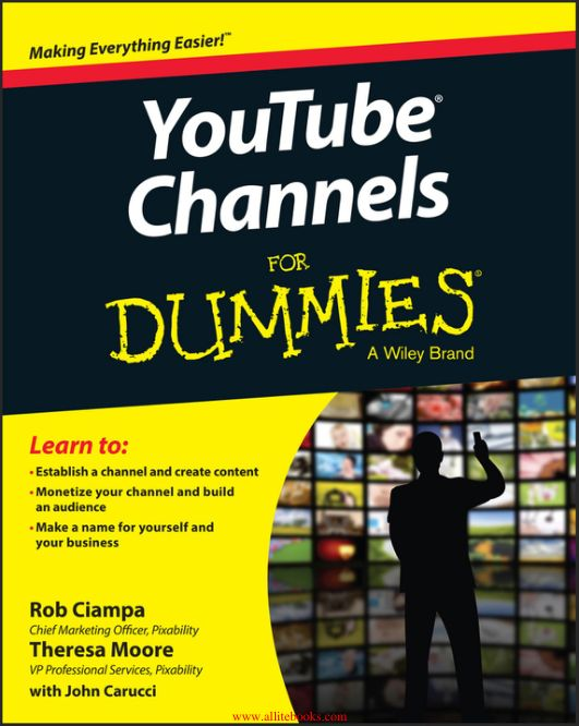 youtube-channels-for-dummies