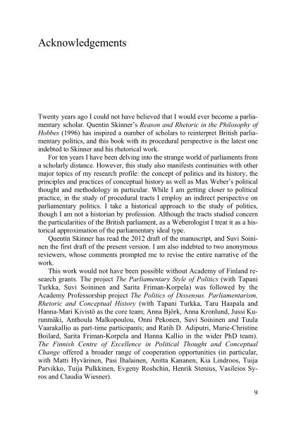 Acknowledgements | Page 2