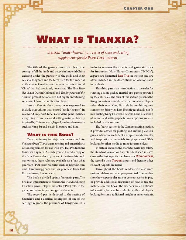What is Tianxia? | Page 2