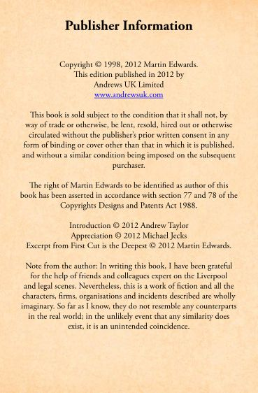 Publisher Information | Page 4