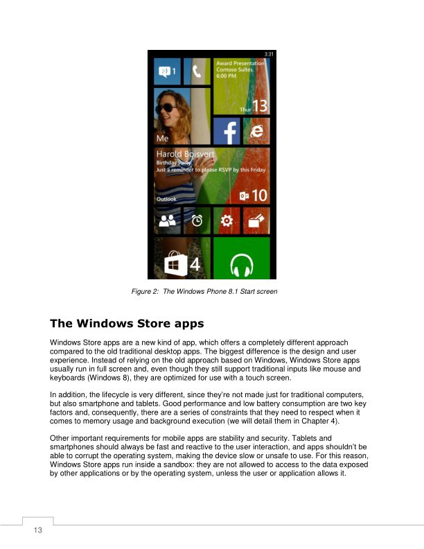 The Windows Store apps | Page 4