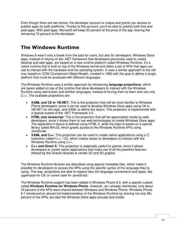 The Windows Runtime | Page 6