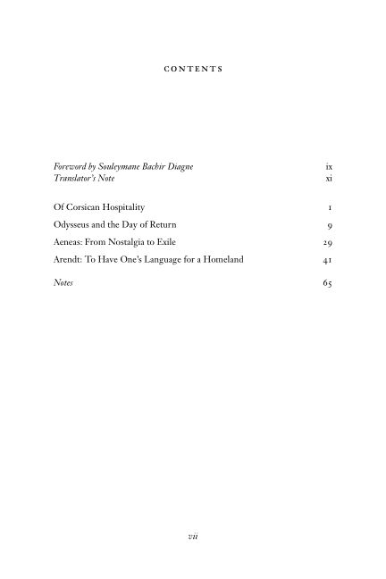 Contents | Page 4