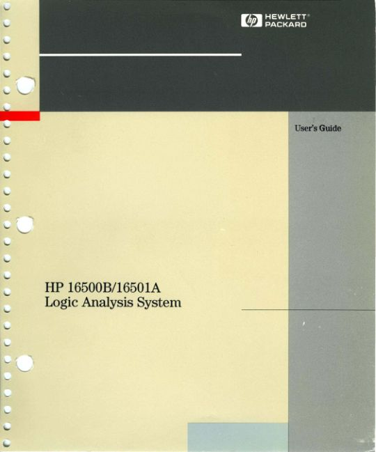 16500-97007_16500B_16501A_Logic_Analysis_System_Users_Guide_Feb94