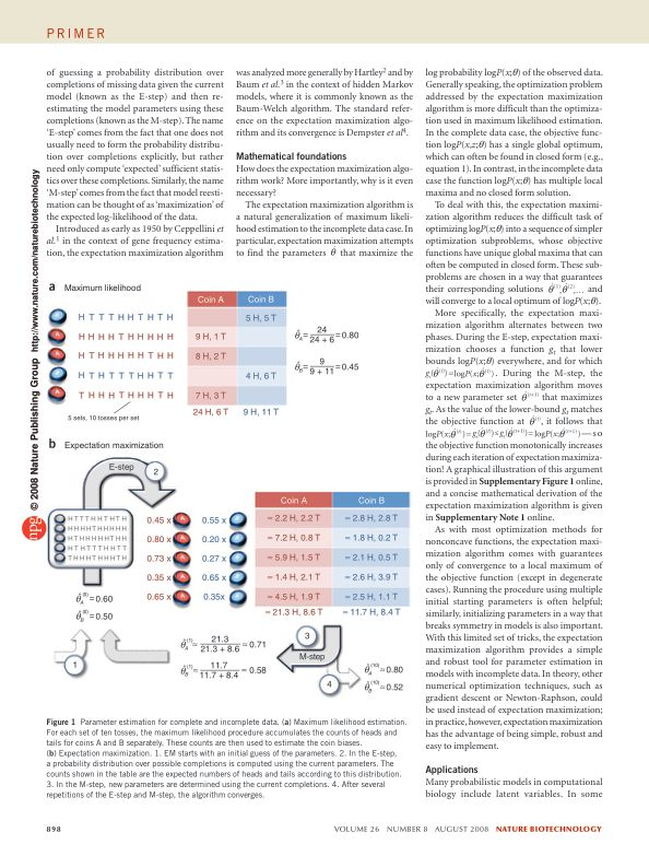 Mathematical foundations    Page 2