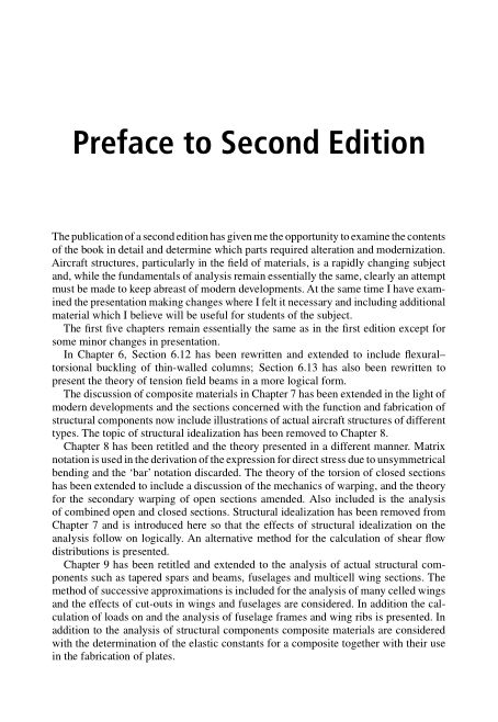 Preface to Second Edition   Page 5