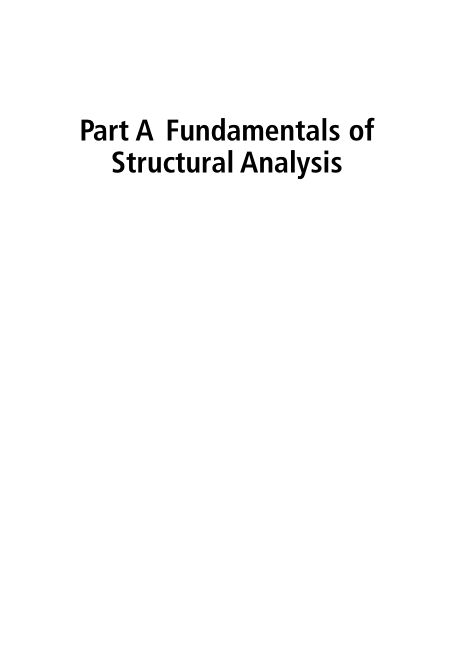 Part A: Fundamentals of Structural Analysis   Page 8