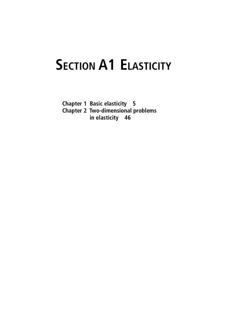Section A1 Elasticity   Page 9