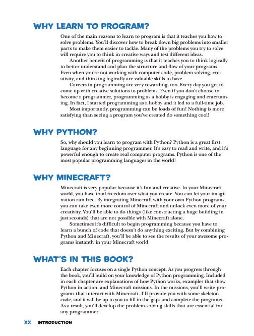 Why Learn to Program? | Page 6