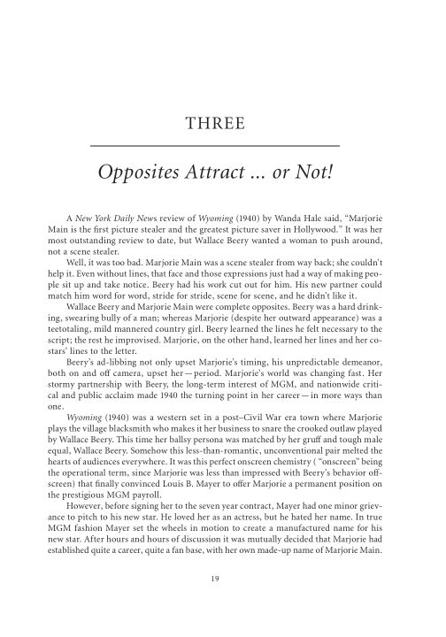 Three. Opposites Attract ... or Not!    Page 6