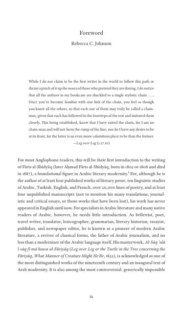 Foreword   Page 2