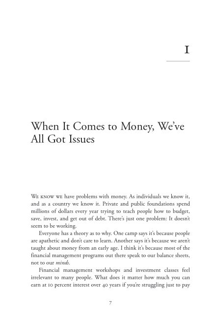 Chapter 1: When It Comes to Money, We've All Got Issues | Page 4
