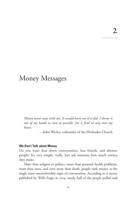 Chapter 2: Money Messages | Page 6