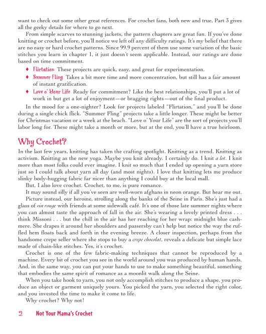 Why Crochet? | Page 5