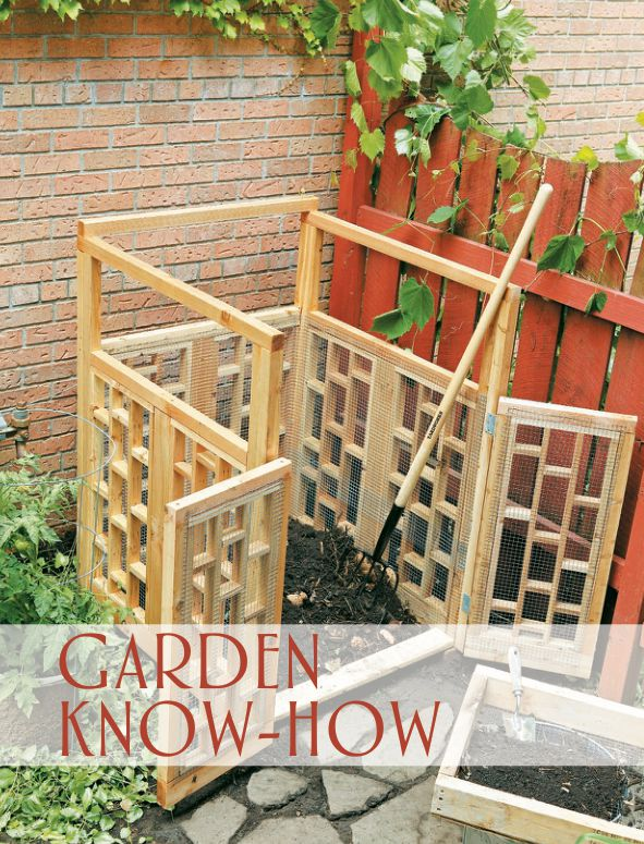 GARDEN KNOW-HOW   Page 6