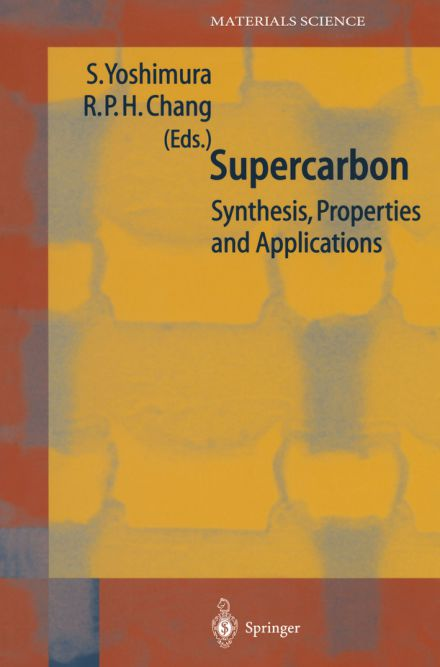 033. Supercarbon - Synthesis, Properties and Applications (1998)