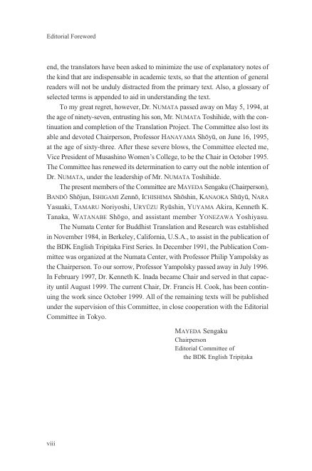 Publisher's Foreword | Page 5