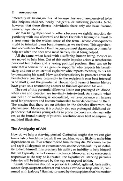 The Ambiguity of Aid | Page 5